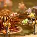 Dumbo the Flying Elephant miniature
