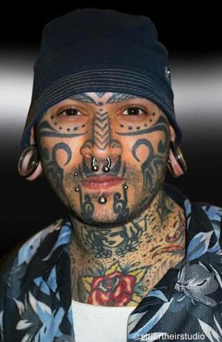 Tattoo Show, Roseland, NYC