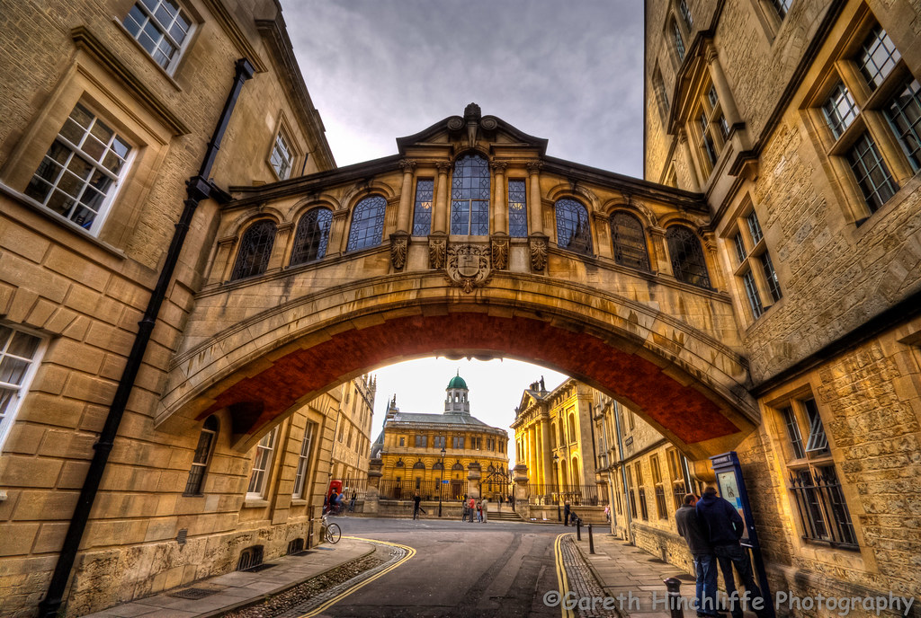Analytic oxford