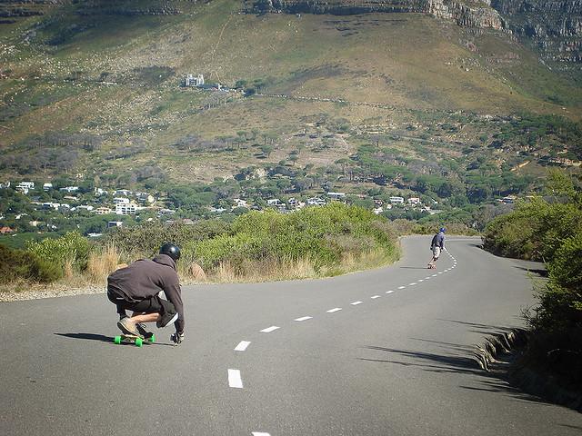 skateboarding Cape Town