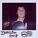 Zarosh Eggleston