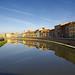 Pisa Reflected