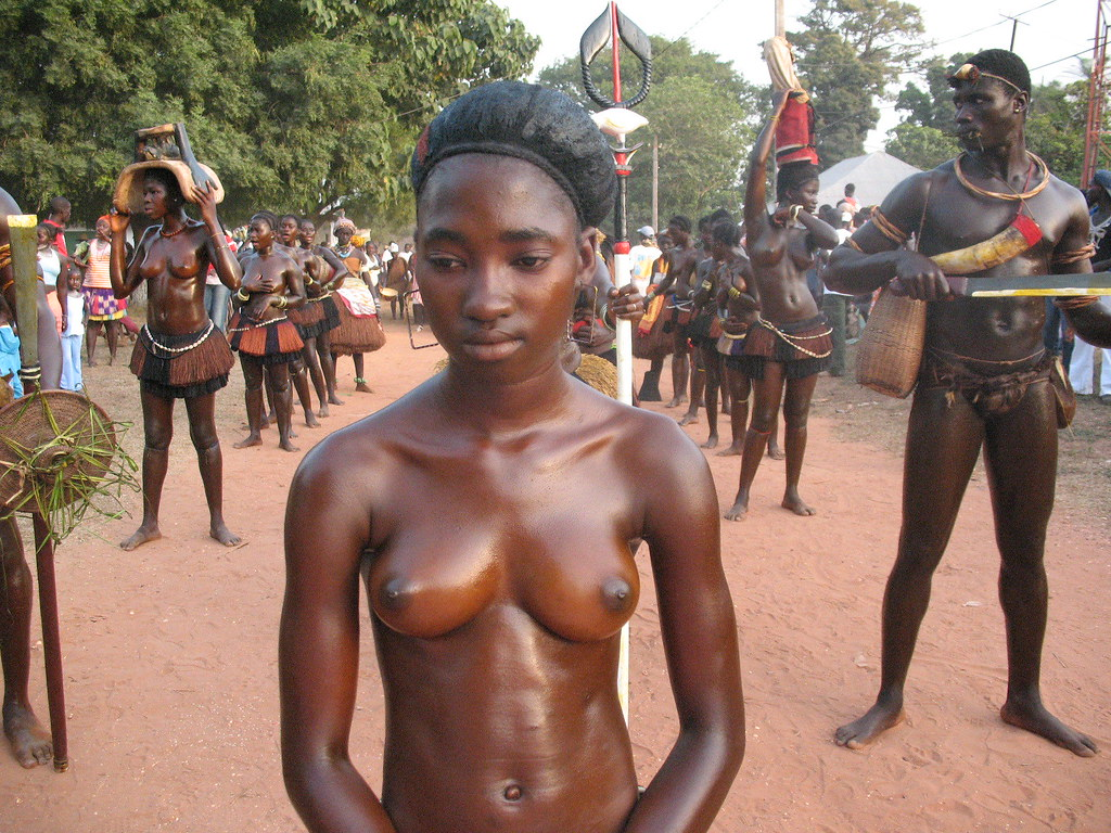Share your native african sex pics can