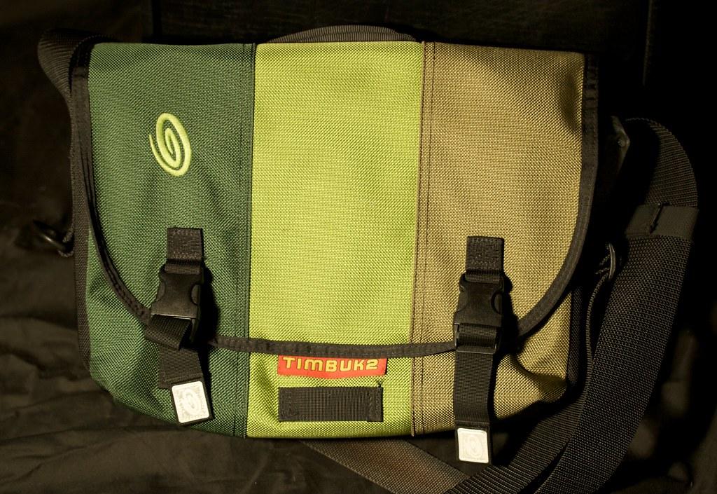 Small Messenger Bag Men Fashion