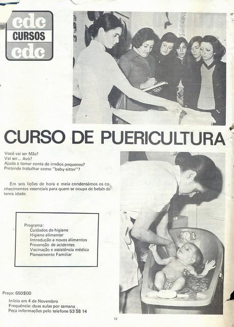 Ela-Donas de Casa, 1976 - 4