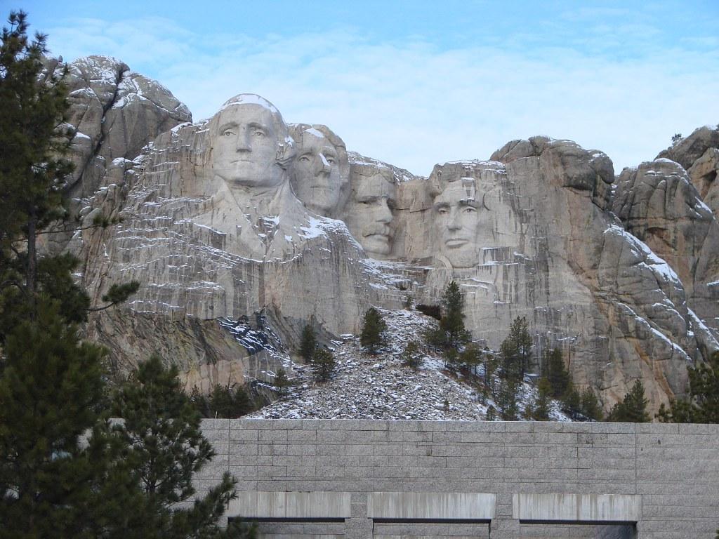 Mount Rushmore Mount Rushmore National Memorial Near