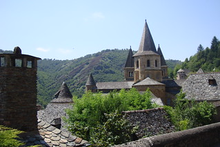 Conques, France | by maki