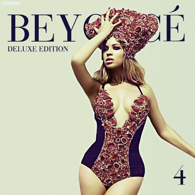beyonce 4 deluxe album download zip
