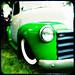 Green Chubby