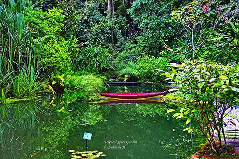 Spice Farm Penang Spice Garden Penang | by