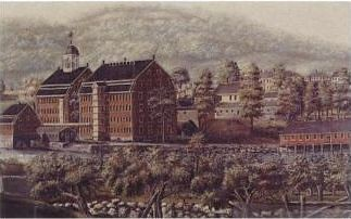America S First Factory 1830 February 23 1813