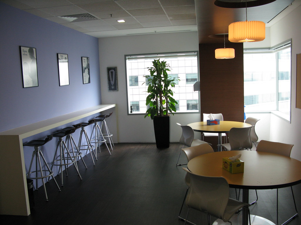 Image Gallery Lunch Room Ideas