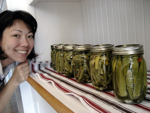 After pickling | by mariko