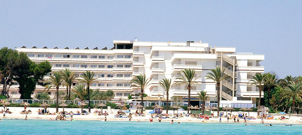 Alcudia Mallorca Hotel Hintersee