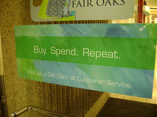 Buy.  Spend.  Repeat. | by dmuth