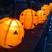 string 'o lanterns