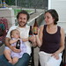 Wess & Emily get their baby drunk