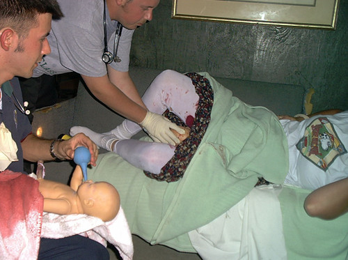 EMT Training - Childbirth   Childbirth is one of the ...