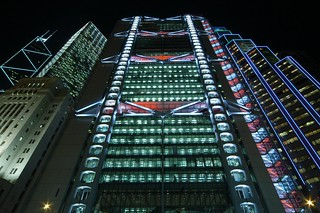 Hong Kong - HSBC Main Building | by cnmark
