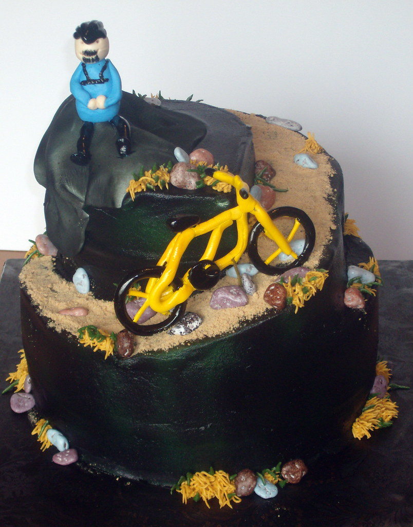 Simply Cakes By Terri