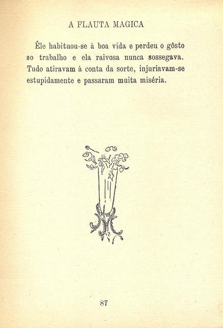 Irene Lisboa, Ilda Moreira, 13 Contarelos, 1926 - 9
