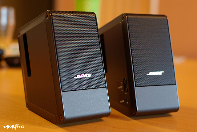 bose m3 micro music monitor takahito flickr. Black Bedroom Furniture Sets. Home Design Ideas