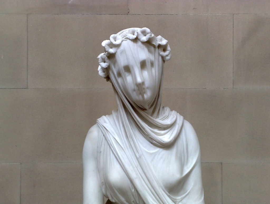 Chatsworth House sculp...