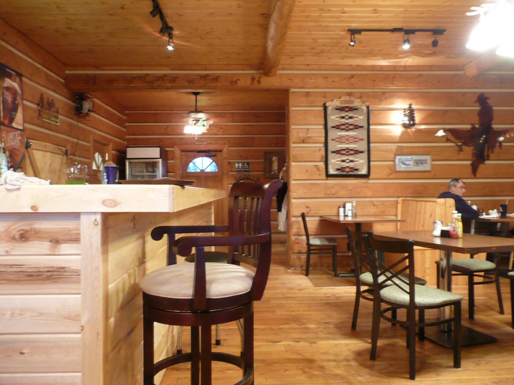 Old West Cafe In Sanger Tx