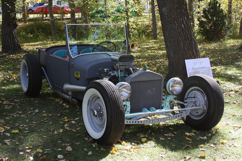 Ford T Bucket Cars For Sale