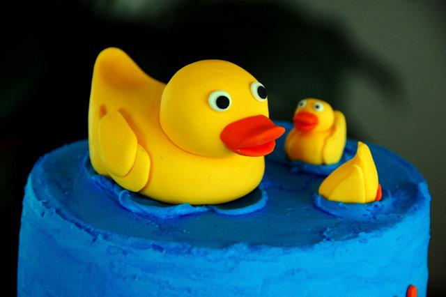How Make Fondant For Cakes