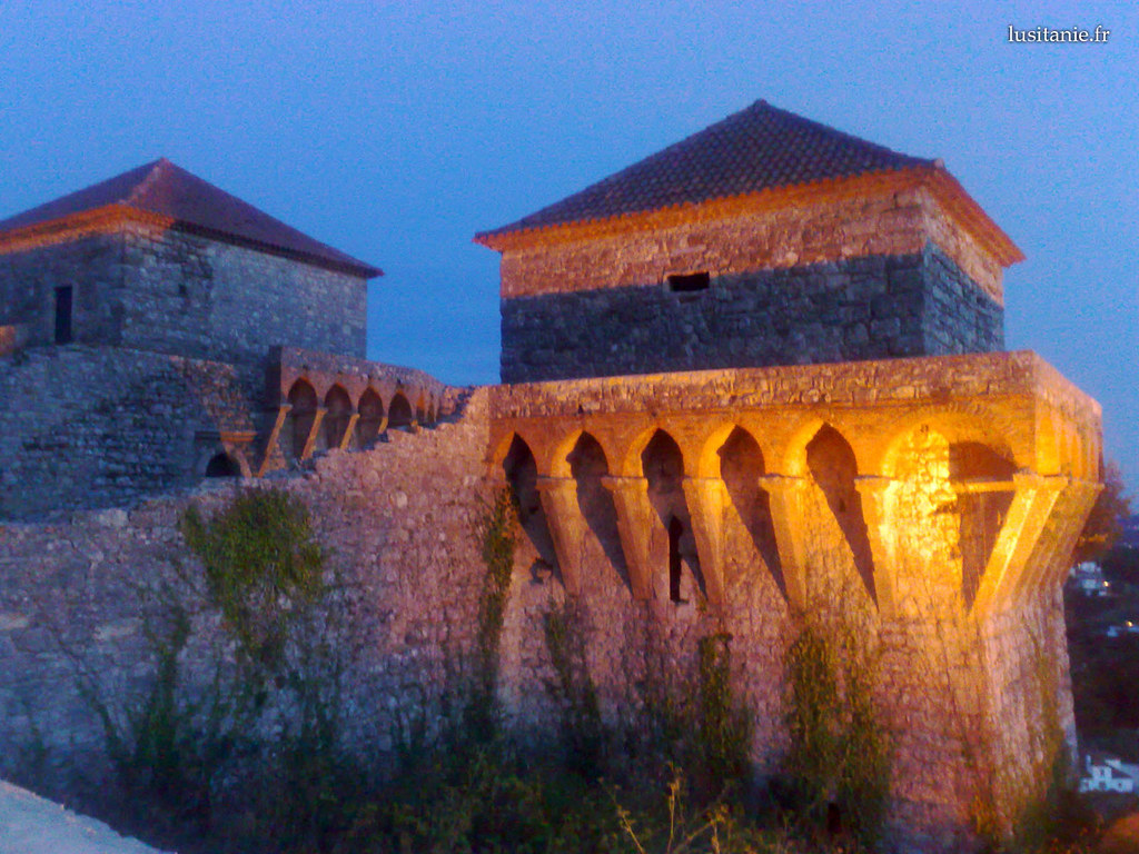 castelo de ourem 6
