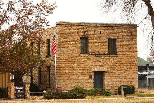 Allen County Jail 1869-1958 | by DIGITAL IDIOT