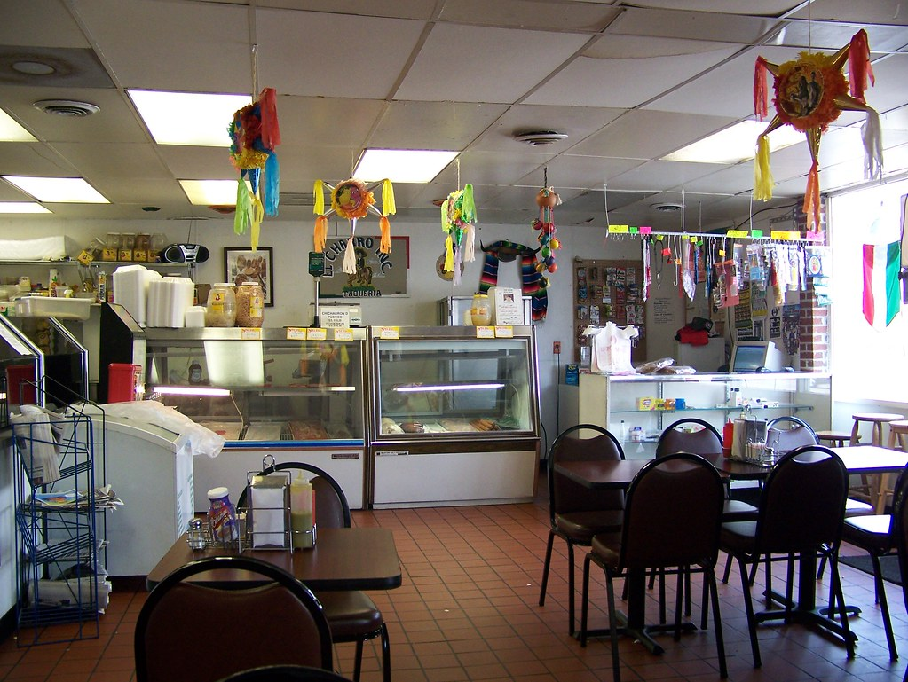El Charro Restaurant Chicago