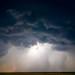 The Big Angry Clouds of Oklahoma