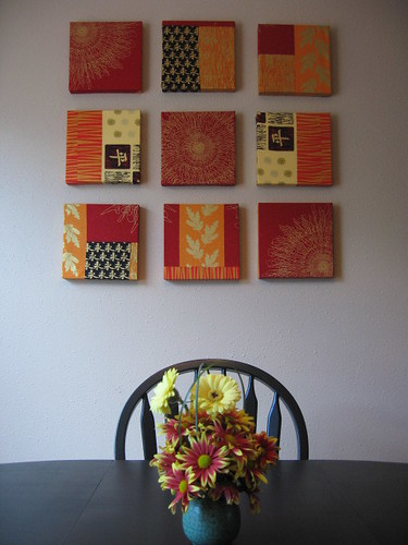 Crafts Using Fabric Swatches