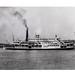 "Steamboat ""Morning Star"""