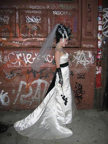 Reserved The Bride Of Frankenstein 107