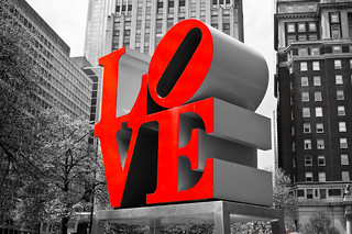 LOVE Philly | by Gene Tobia