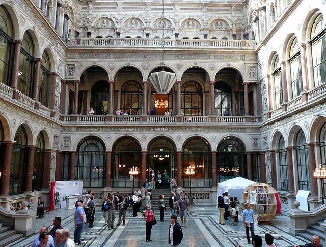 Durbar Court Foreign Commonwealth Office Fin Fahey Flickr