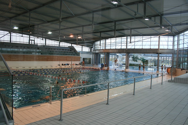 Int rieur stade aquatique bellerive sur allier fr03 for Bellerive sur allier piscine