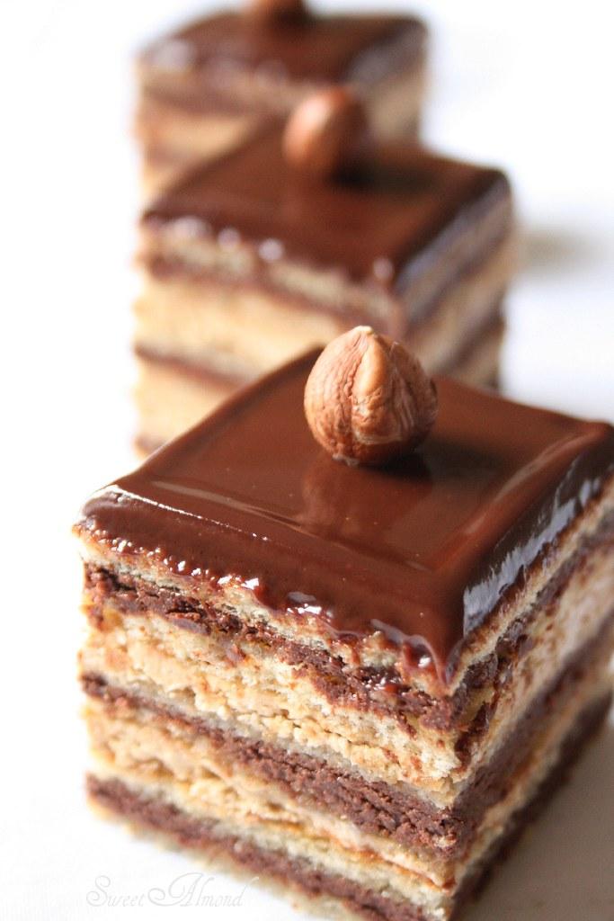 Cuisson Cake De Sophie