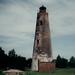 Sapelo Island Lighthouse c. 1990