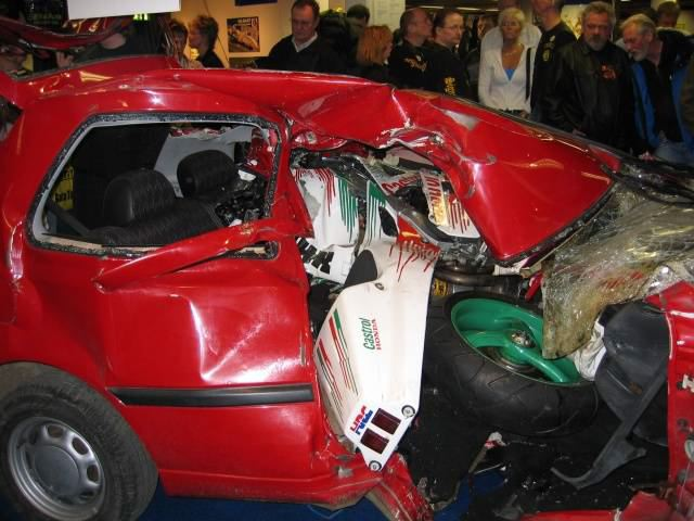Image Result For Best Motorbike Accident