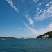 Toba Port and Sakatejima Island