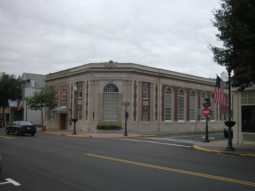 Wallingford Connecticut Wallingford Connecticut Flickr