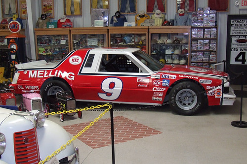 Bill Elliott Bill Elliott's Melling