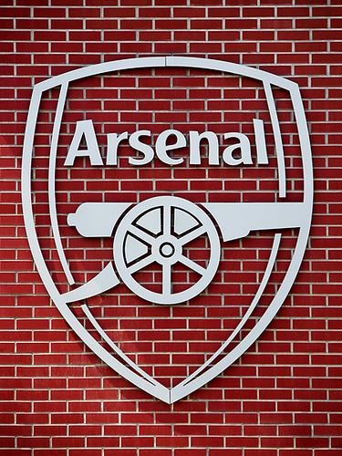 Arsenal Logo London The Original Badge Introduce In