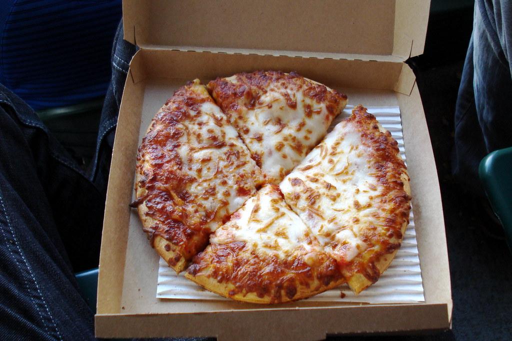 Miller Pizza By The Beach Michigan City Menu