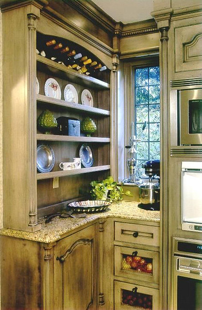 G Kitchen Cabinet Design