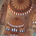 Turkey - Istanbul - Blue Mosque Interior 5